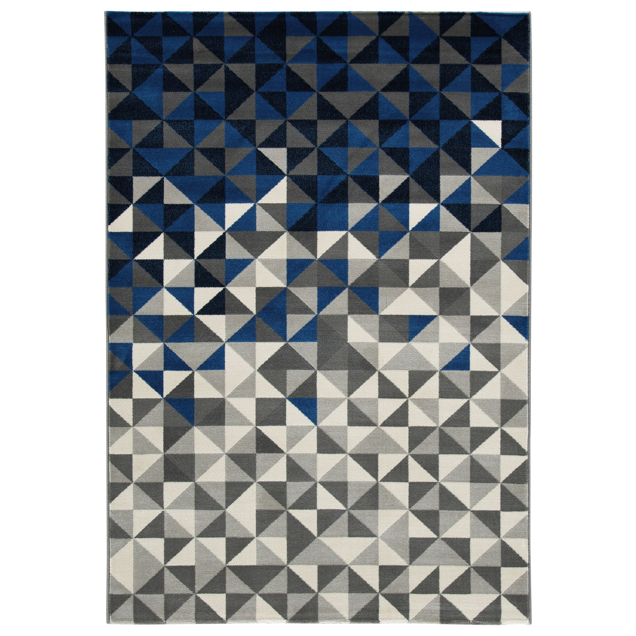 Contemporary Area Rugs Juancho Multi Medium Rug by Ashley at Morris Home