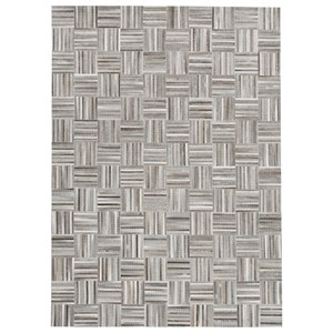 Gilham Gray Large Rug