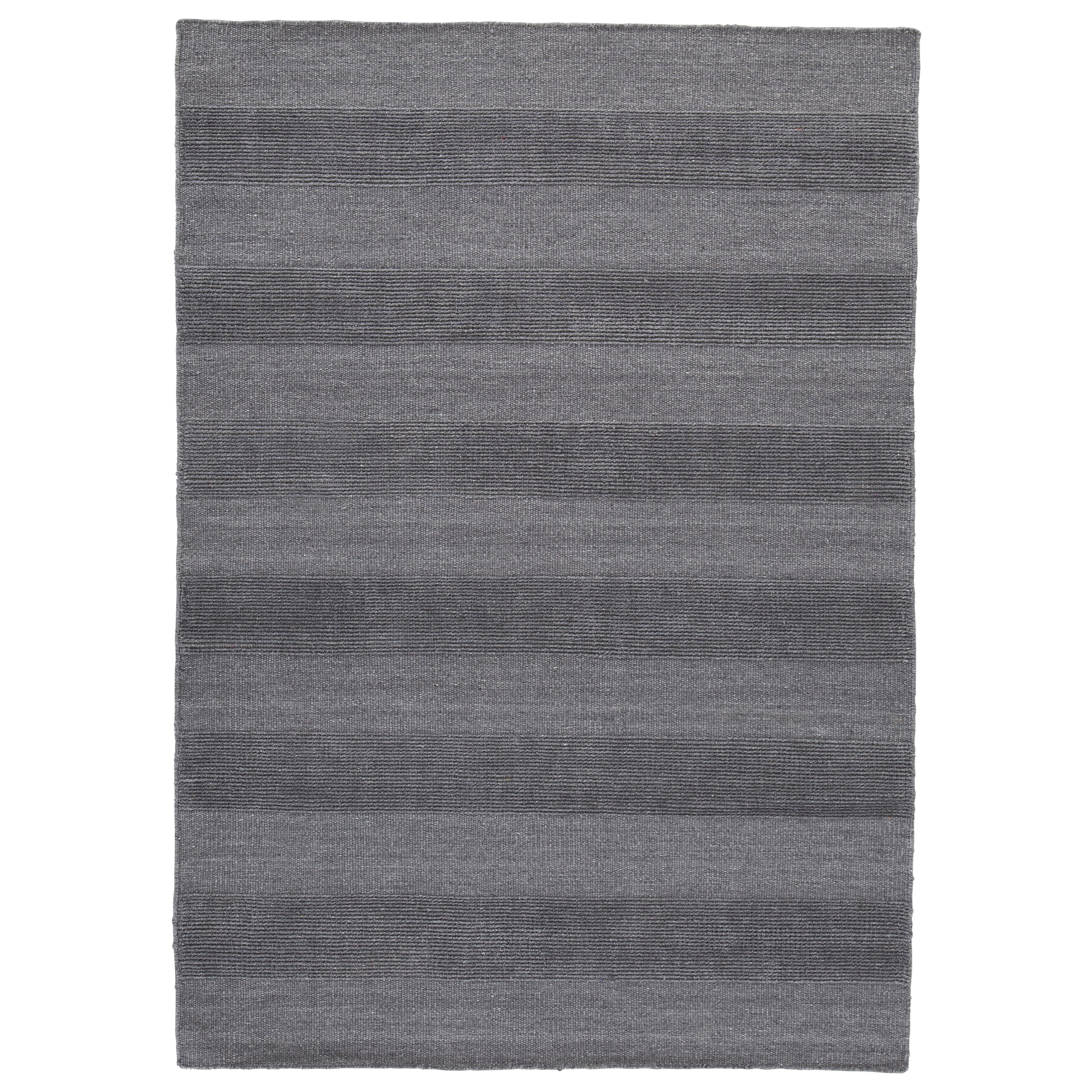 Contemporary Area Rugs Kaelynn Charcoal Medium Rug by Signature Design by Ashley at Northeast Factory Direct