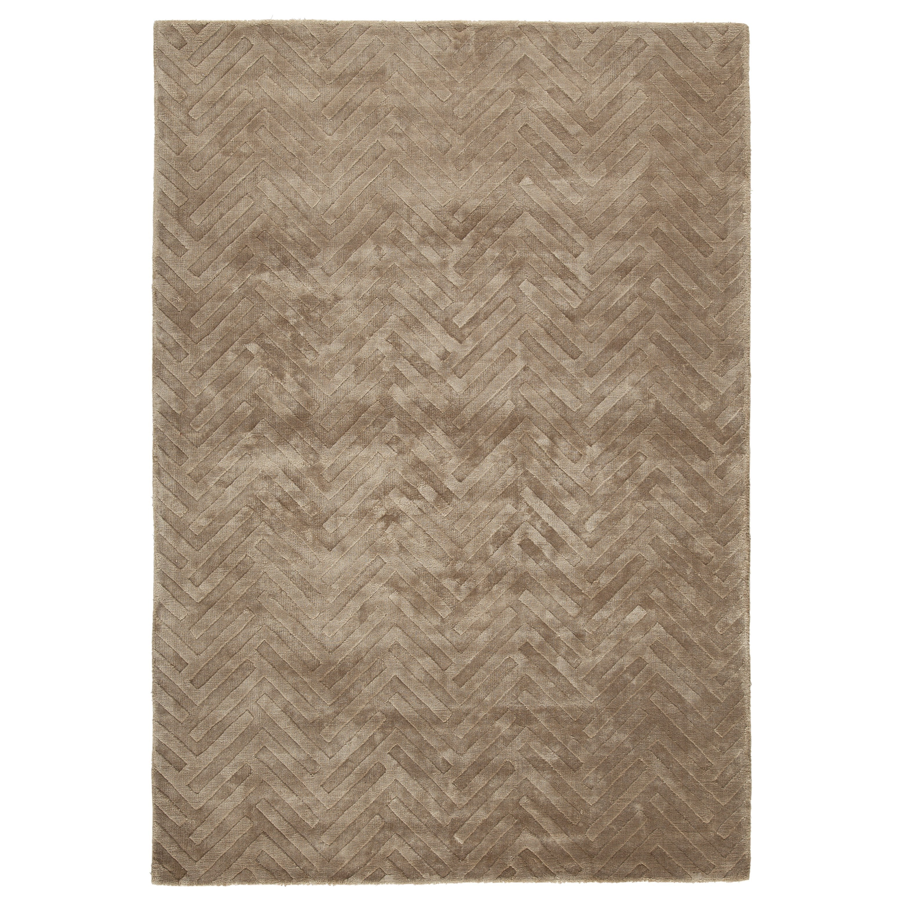 Contemporary Area Rugs Kanella Gold Large Rug by Signature Design by Ashley at Northeast Factory Direct