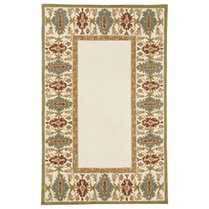 Signature Design by Ashley Traditional Classics Area Rugs Arvin Multi Medium Rug