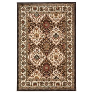 Signature Design by Ashley Traditional Classics Area Rugs Farber Spice Medium Rug