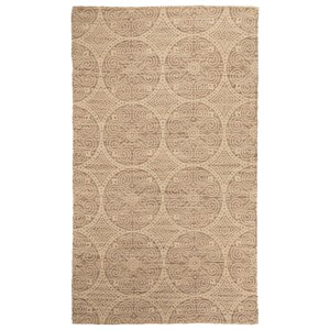 Signature Design by Ashley Traditional Classics Area Rugs Raconteur Sage Large Rug