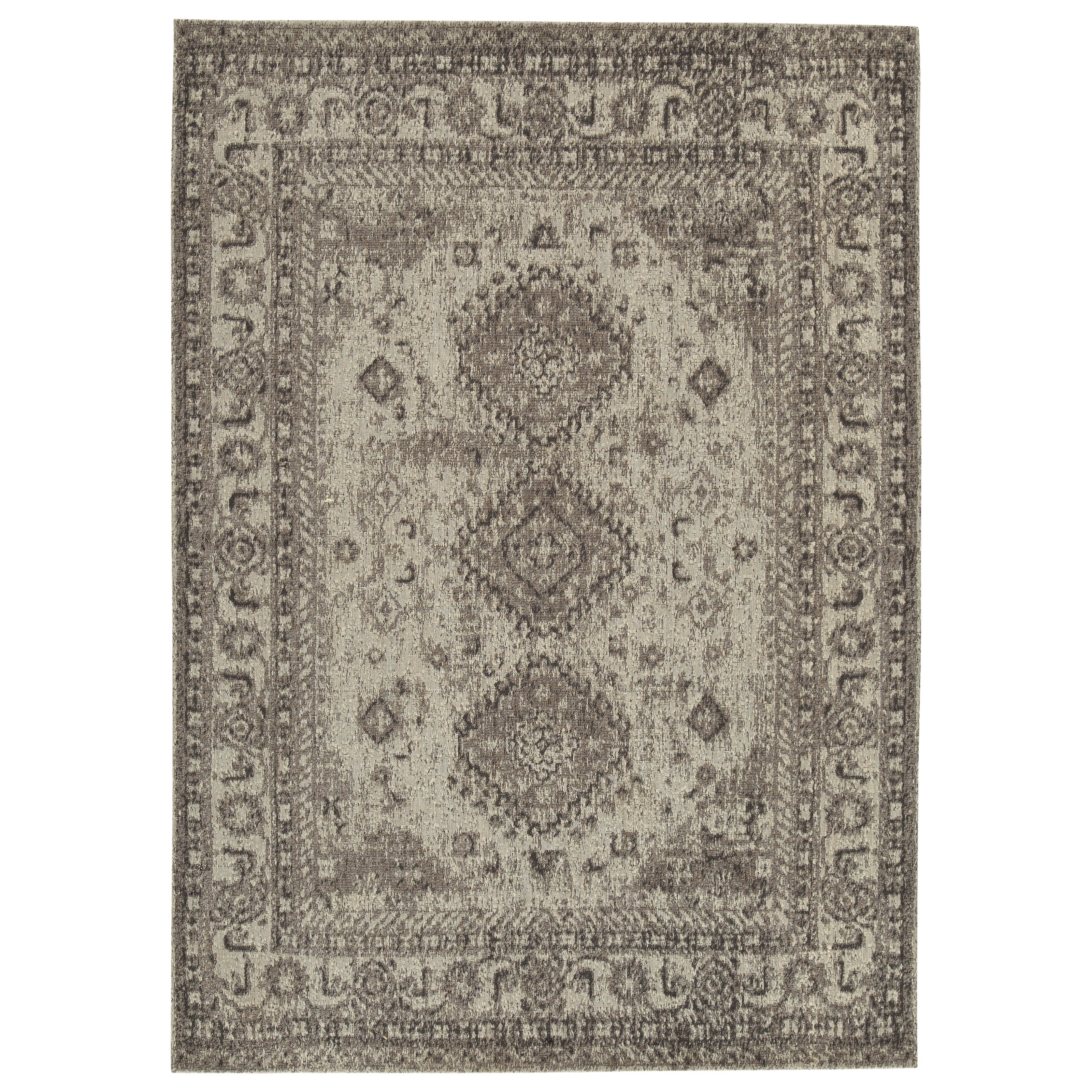 Traditional Classics Area Rugs Laycie Multi Medium Rug by Signature Design by Ashley at Furniture Barn