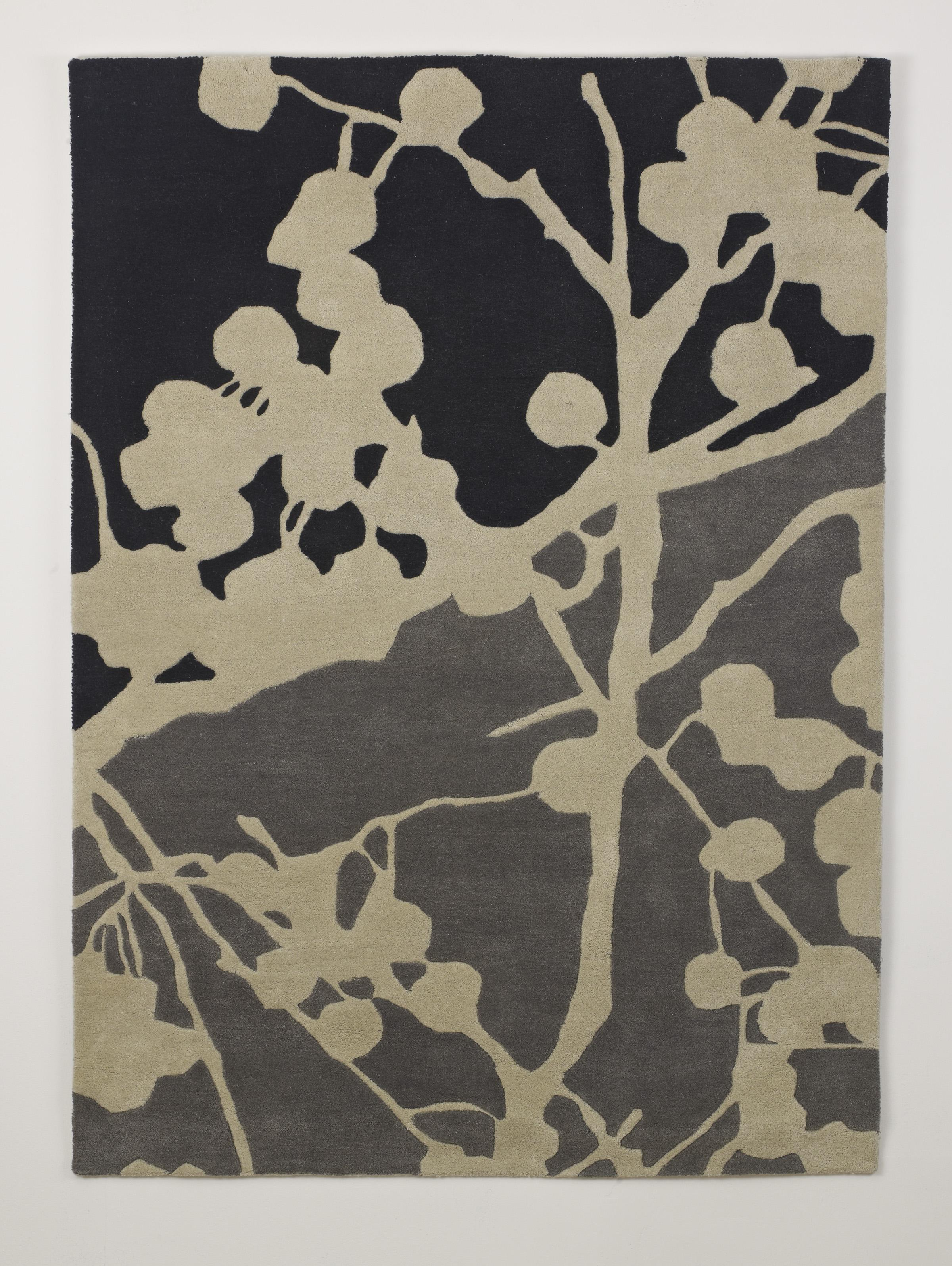 Transitional Area Rugs Mykla - Grey Medium Rug by Signature Design at Fisher Home Furnishings