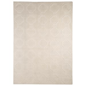 Signature Design by Ashley Transitional Area Rugs Martyn Ivory Large Rug