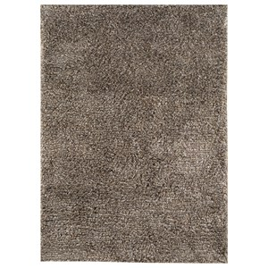 Wallas - Silver/Gray Large Rug