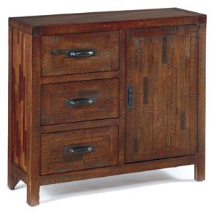 Signature Design by Ashley Vennilux Accent Cabinet