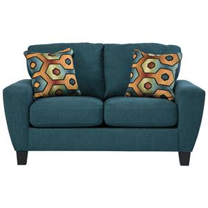 Signature Design by Ashley Sagen Loveseat