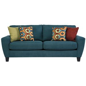 Signature Design by Ashley Sagen Queen Sofa Sleeper