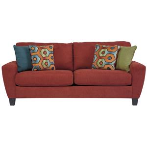 Signature Design by Ashley Sagen Queen Sofa Sleeper