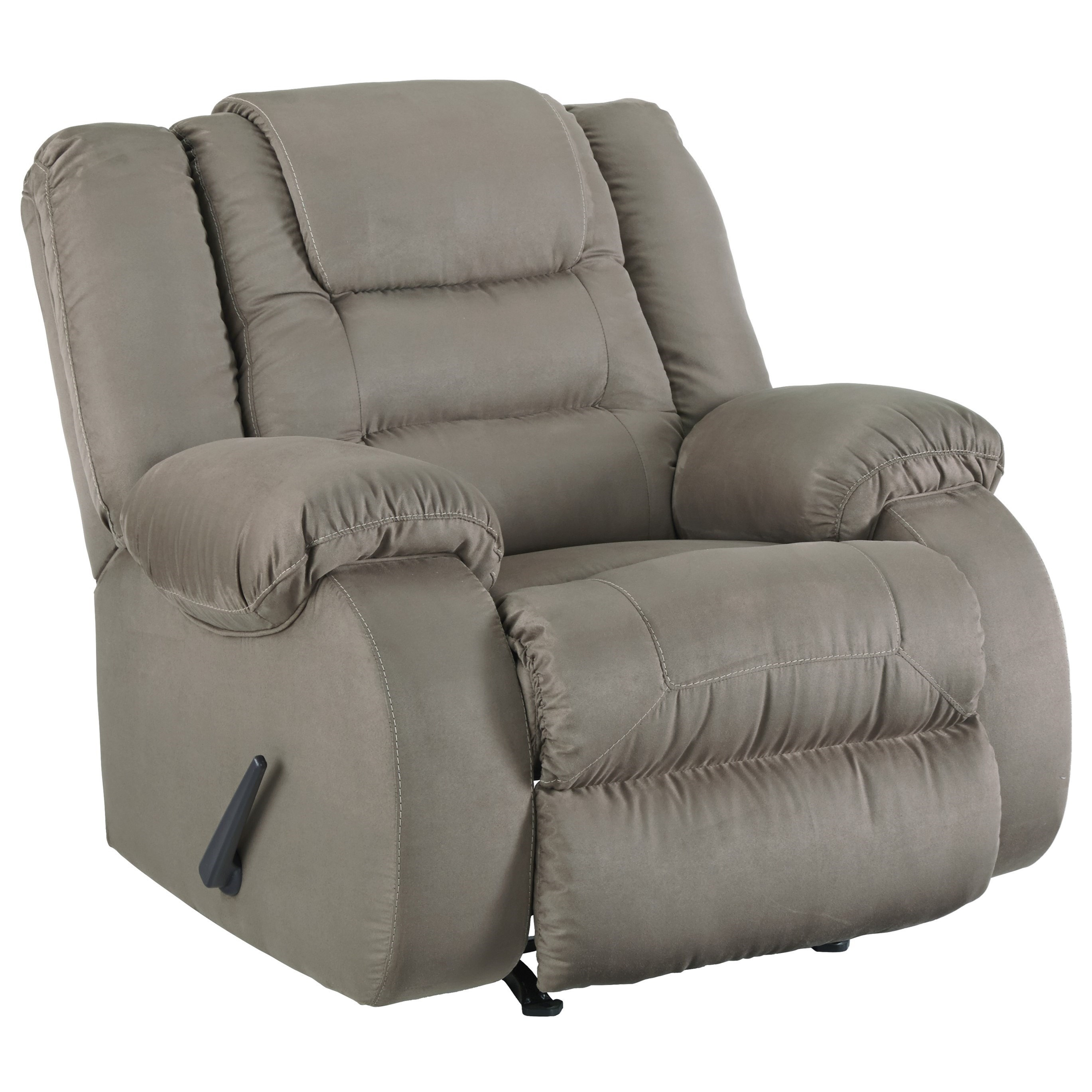 McCade Rocker Recliner by Signature Design by Ashley at Northeast Factory Direct