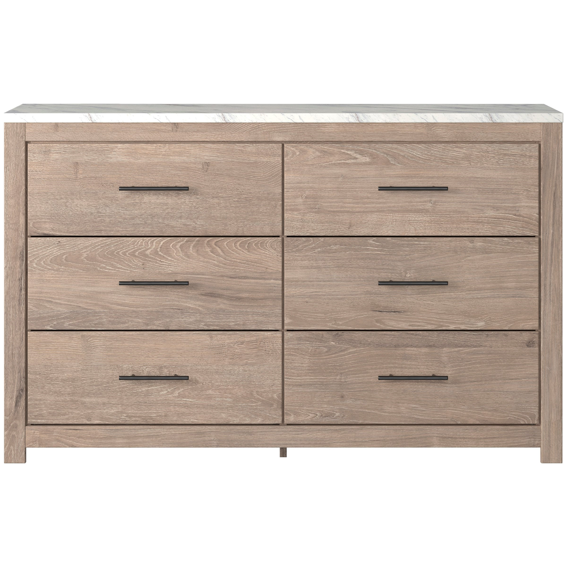Senniberg Dresser by Signature Design by Ashley at Household Furniture