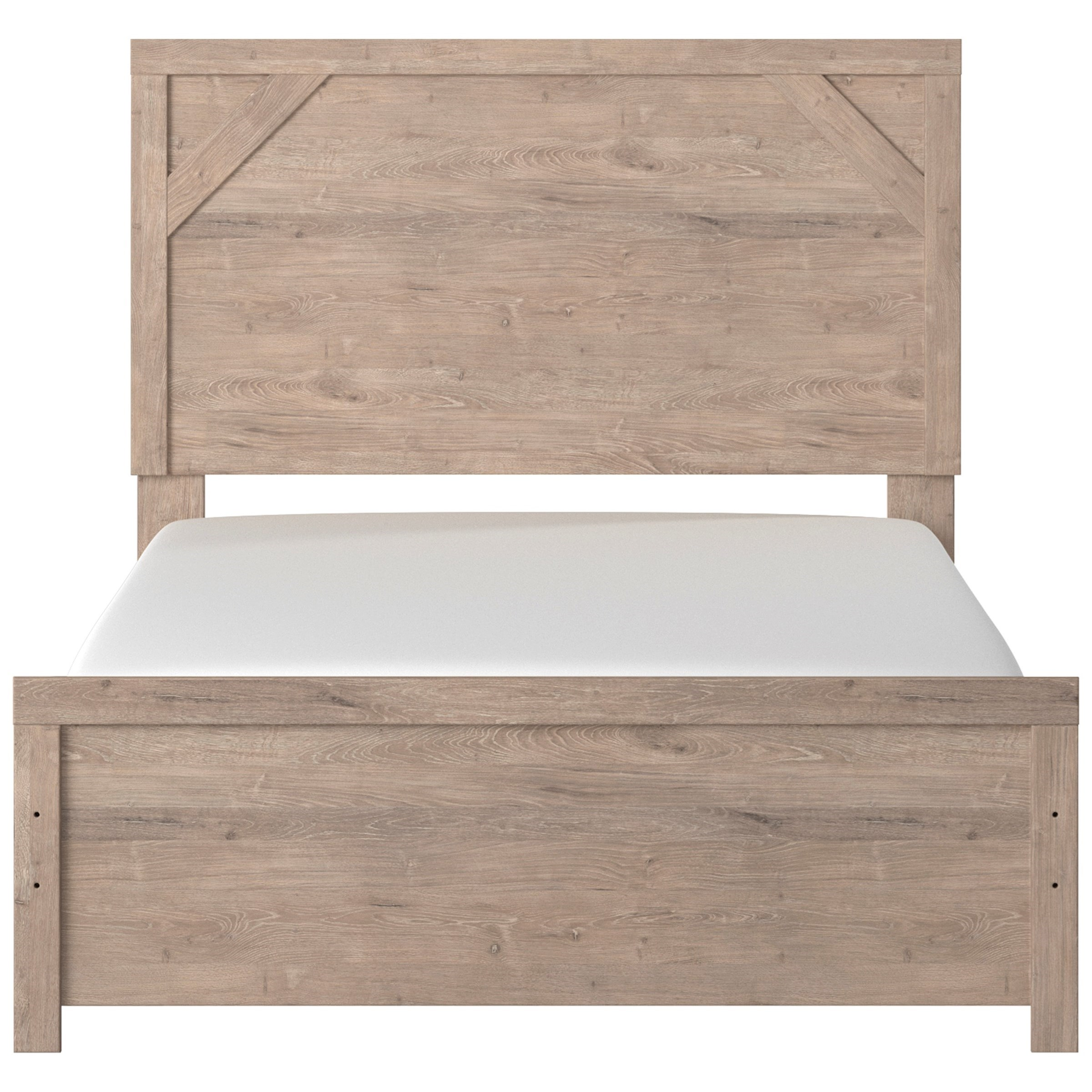 Senniberg Full Panel Bed by Ashley (Signature Design) at Johnny Janosik