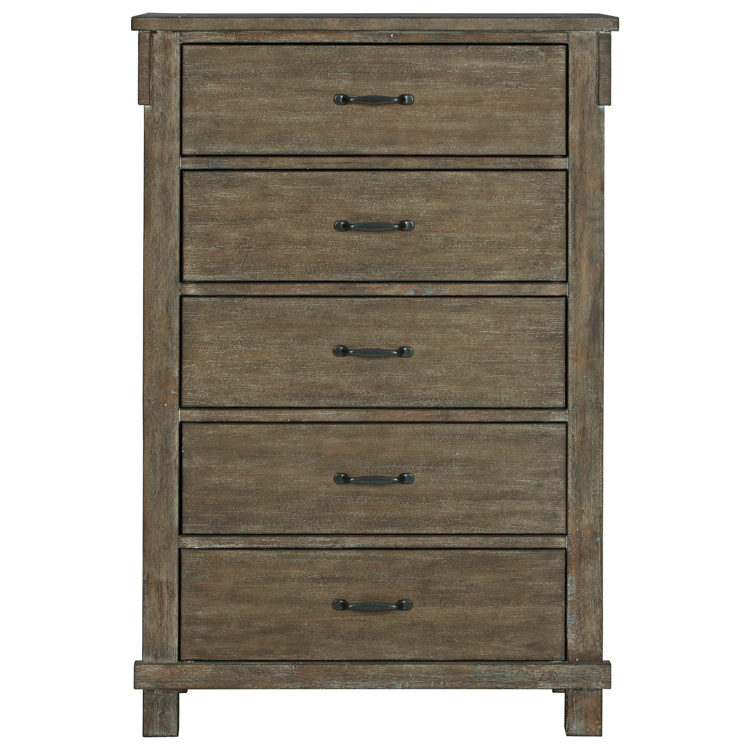 Shamryn Chest of Drawers by Signature at Walker's Furniture