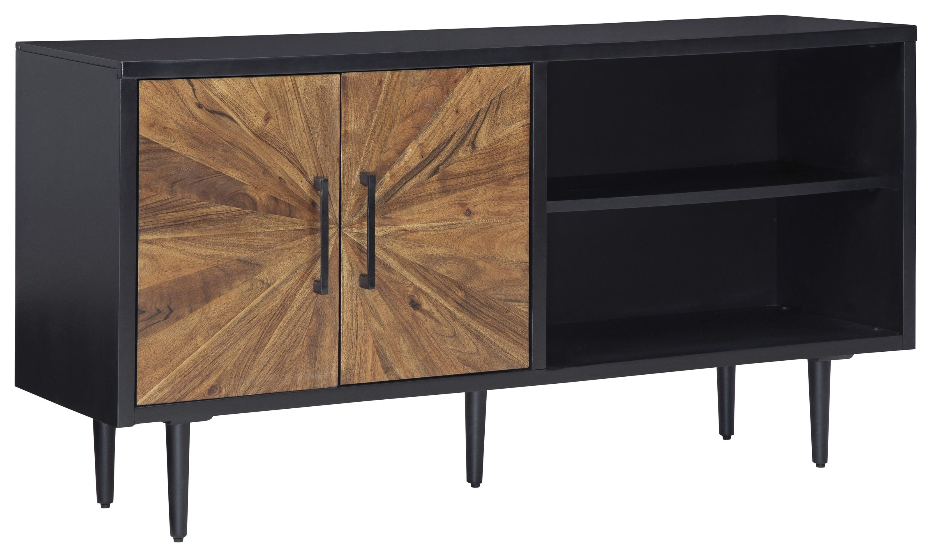 Shayland Accent Cabinet by Signature Design by Ashley at Sam Levitz Furniture