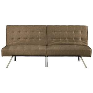 Flip Flop Armless Sofa