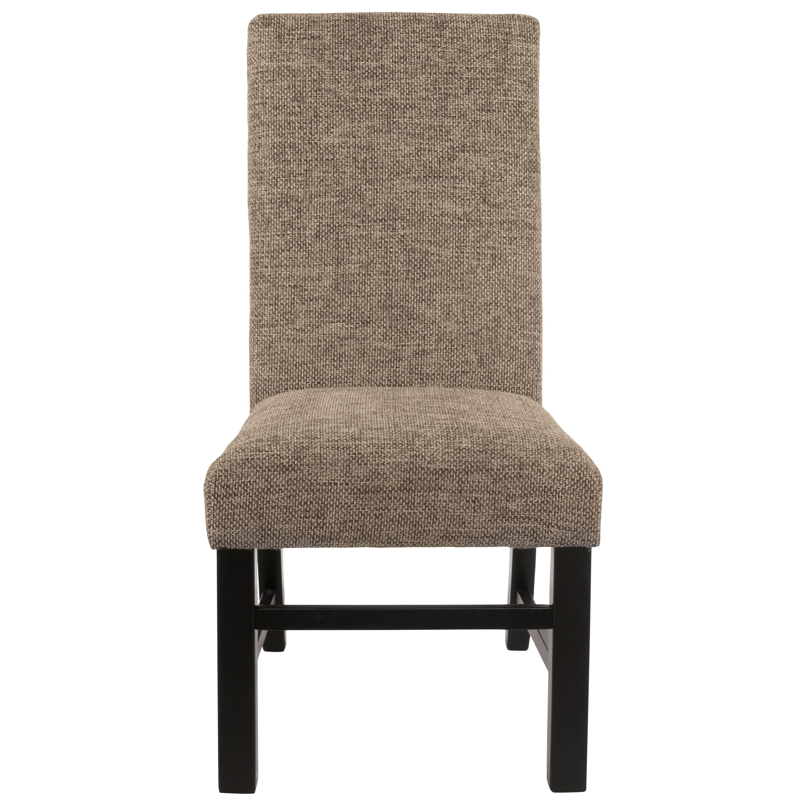 Sommerford Dining Upholstered Side Chair by Ashley (Signature Design) at Johnny Janosik