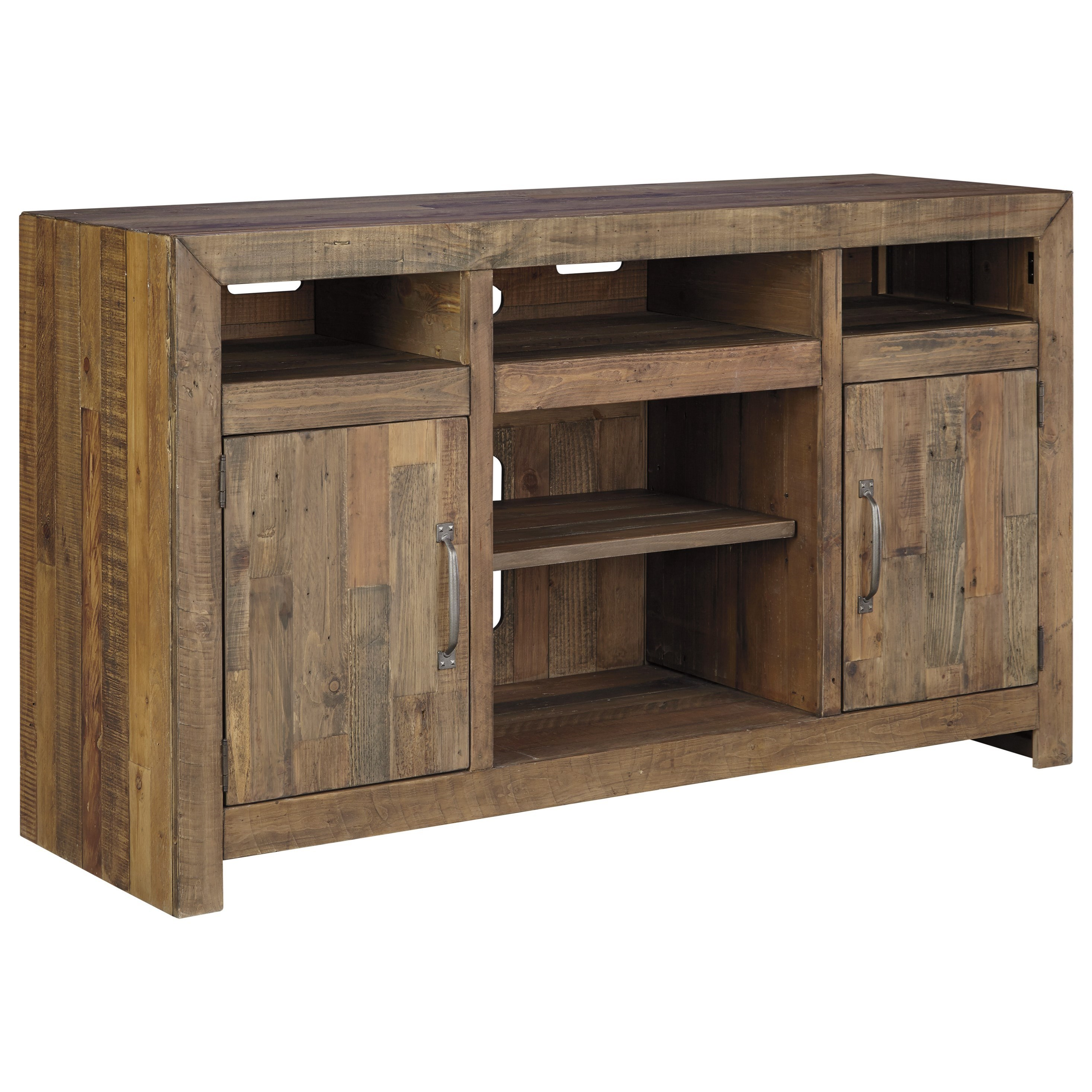 Sommerford TV Stand by Signature Design by Ashley at HomeWorld Furniture