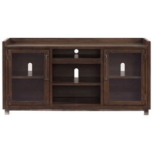 Modern Rustic/Industrial XL TV Stand