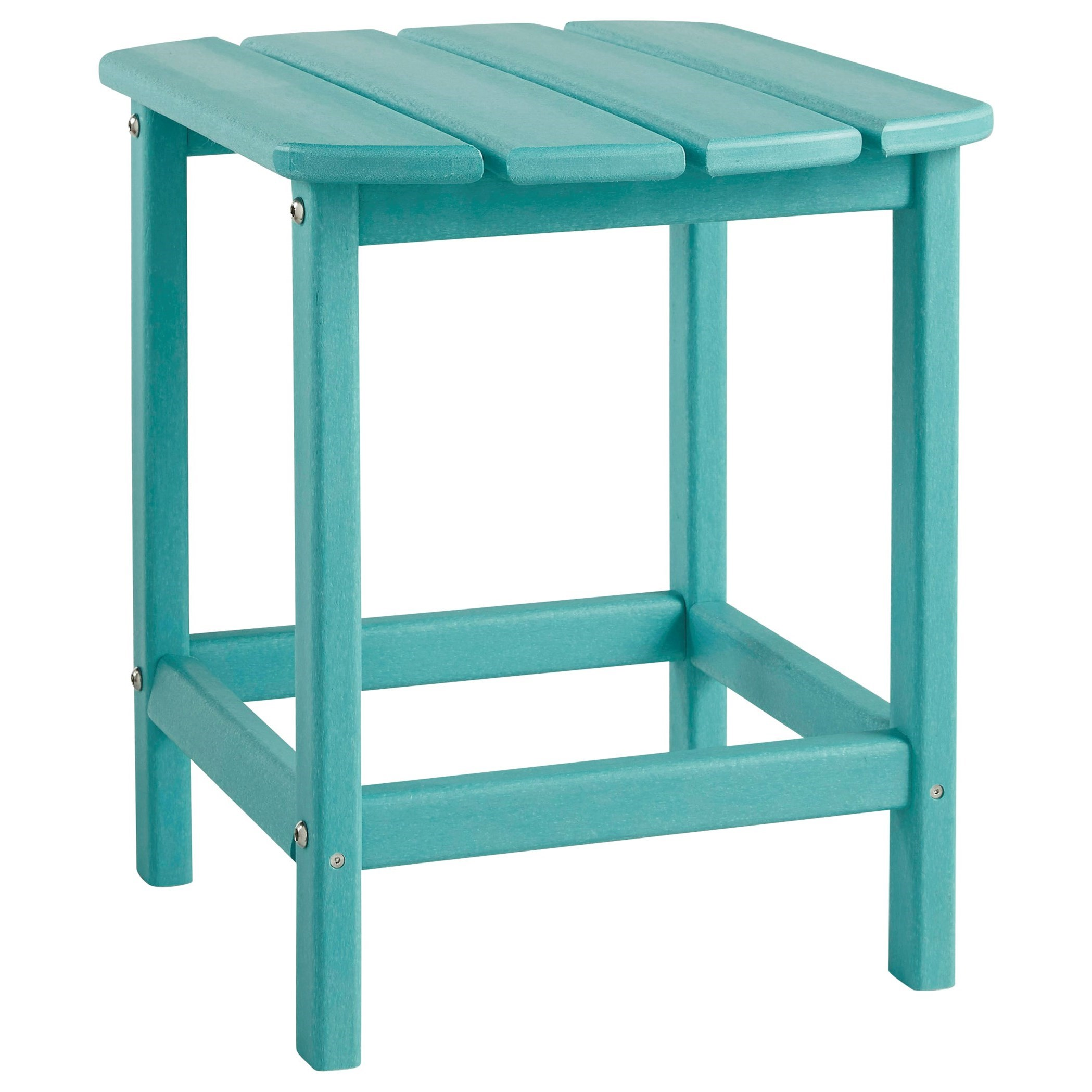 Sundown Treasure Rectangular End Table by Signature Design by Ashley at Northeast Factory Direct