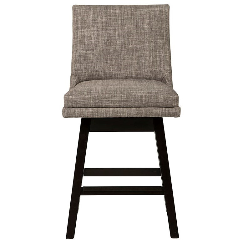 Tallenger Bar Stool  by Signature Design by Ashley at Zak's Warehouse Clearance Center