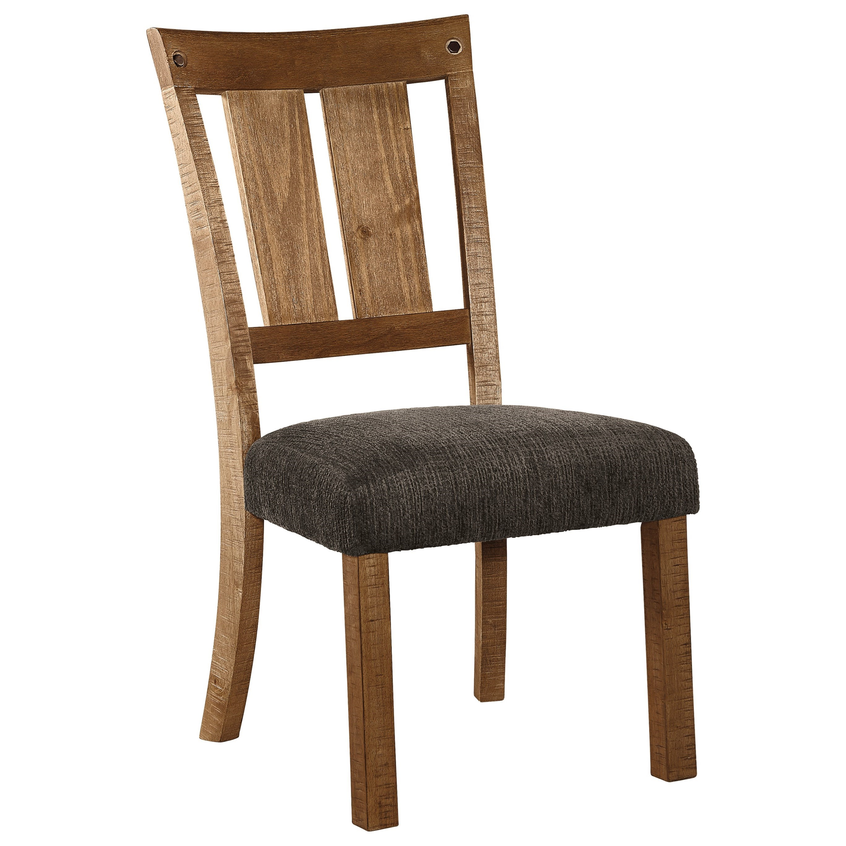 Tamilo Dining Upholstered Side Chair by Signature Design by Ashley at Lapeer Furniture & Mattress Center