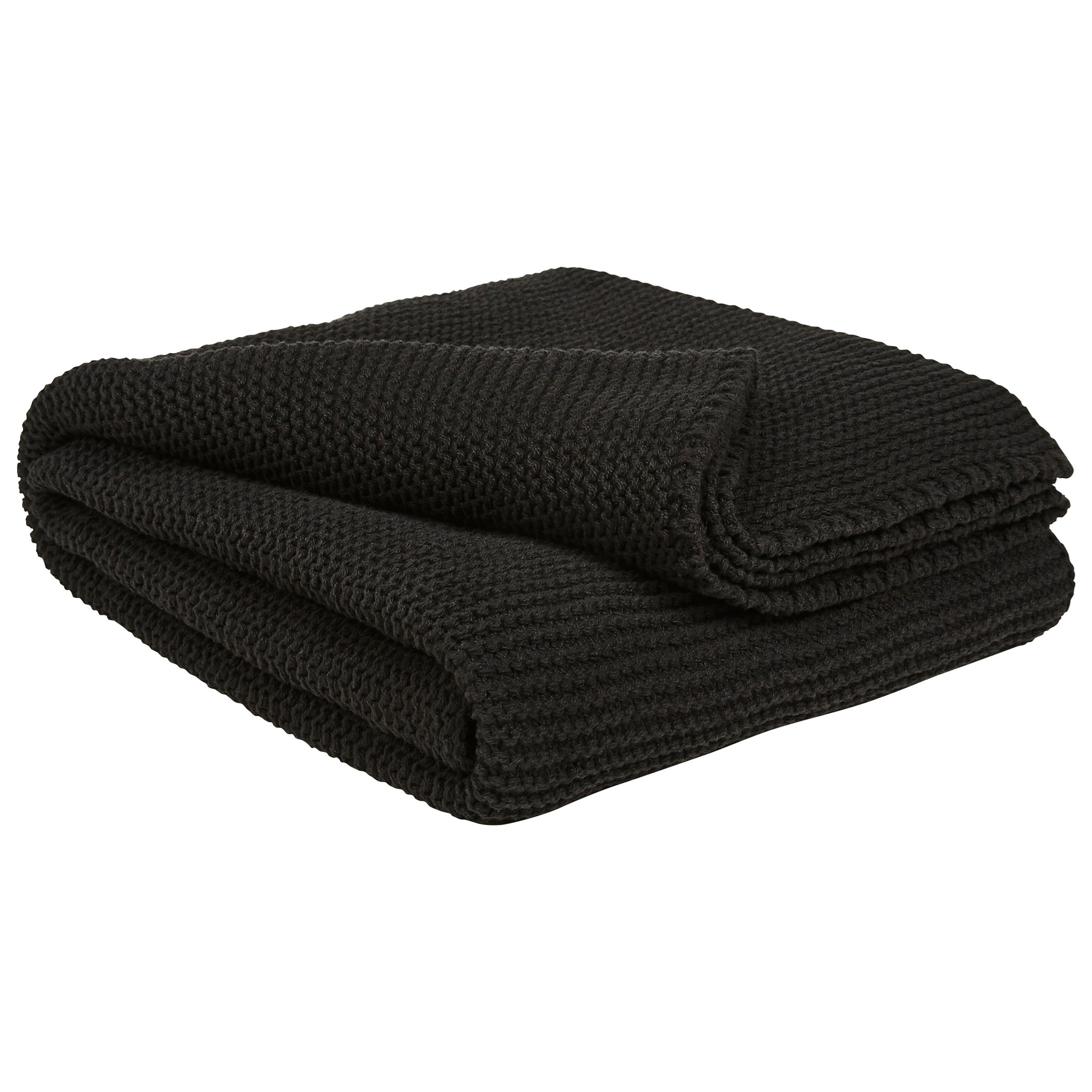 Throws Eleta Black Throw by Signature Design by Ashley at Northeast Factory Direct