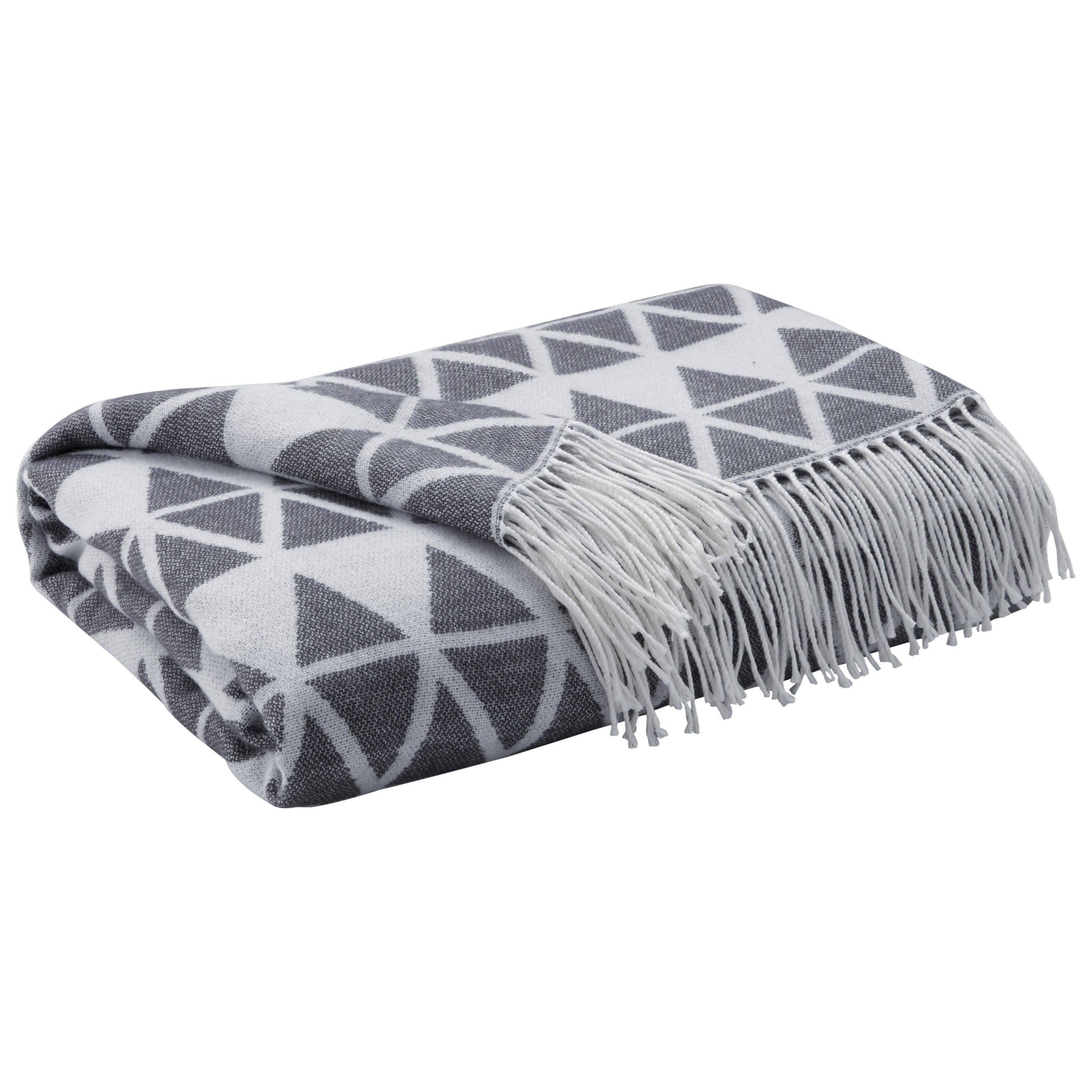 Throws Noemi - Slate Throw by Signature Design by Ashley at Value City Furniture