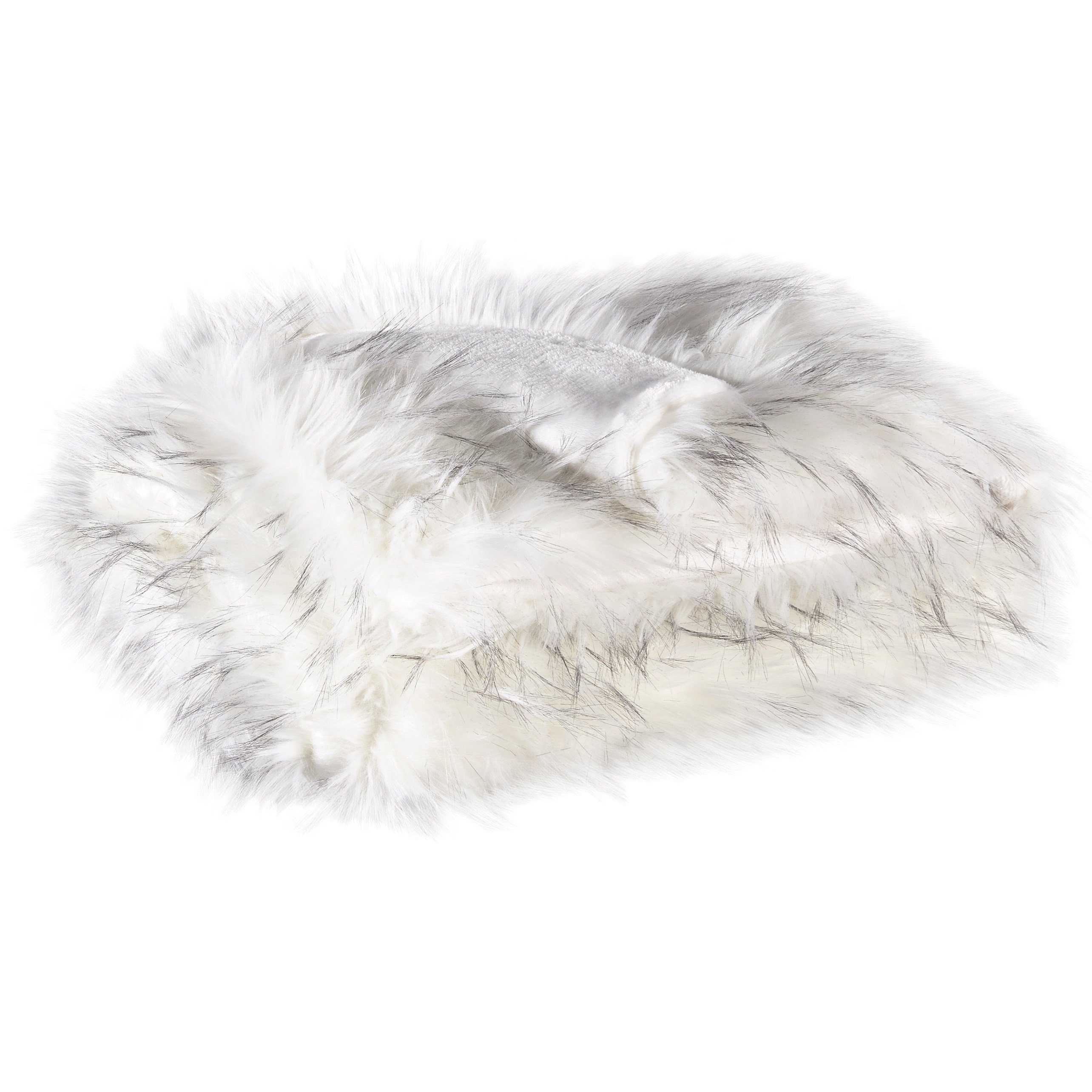Throws Calisa White Throw by Signature Design by Ashley at Value City Furniture