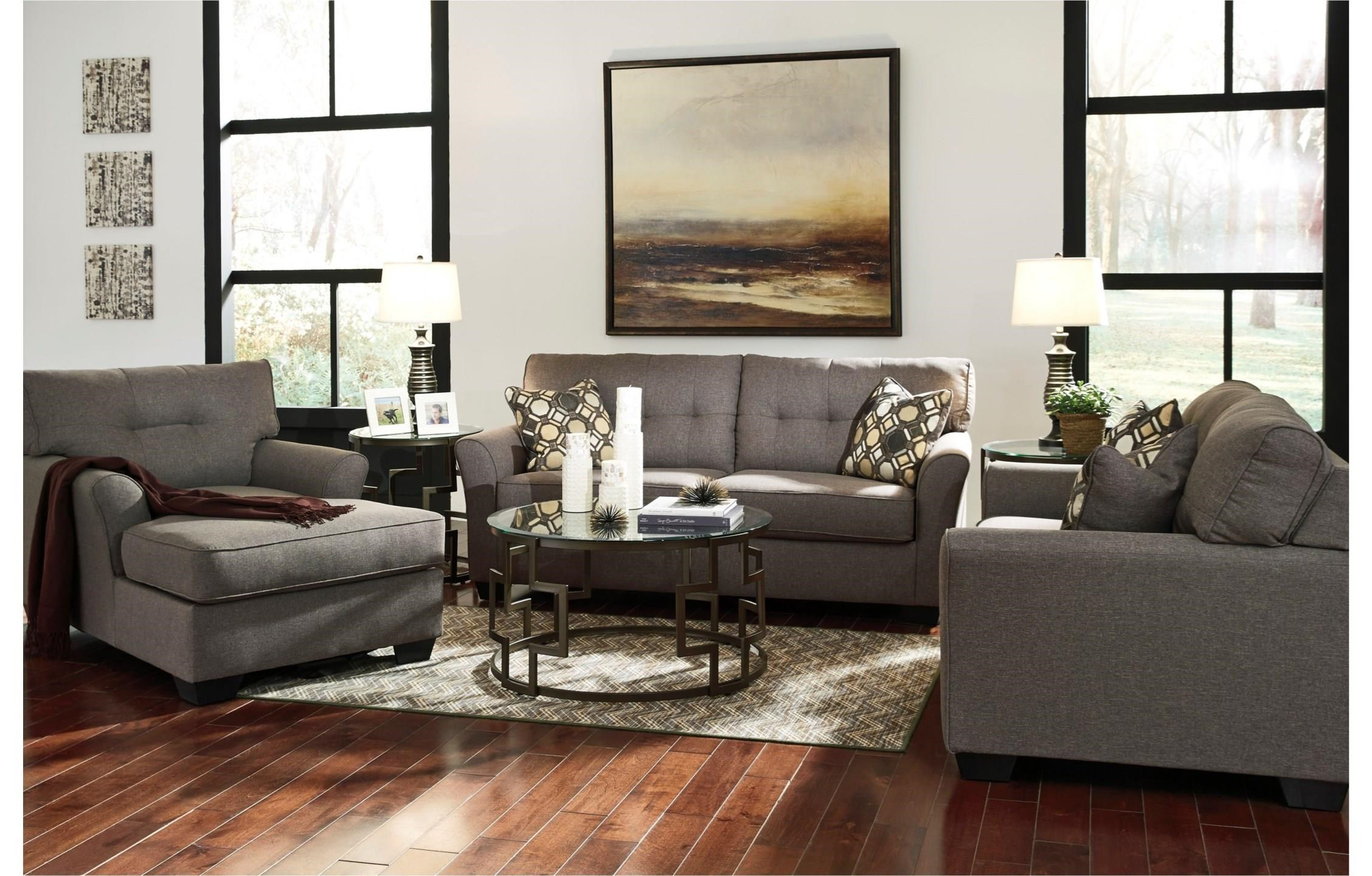 Tibbee 8PC LIVING ROOM by Signature Design by Ashley at Value City Furniture