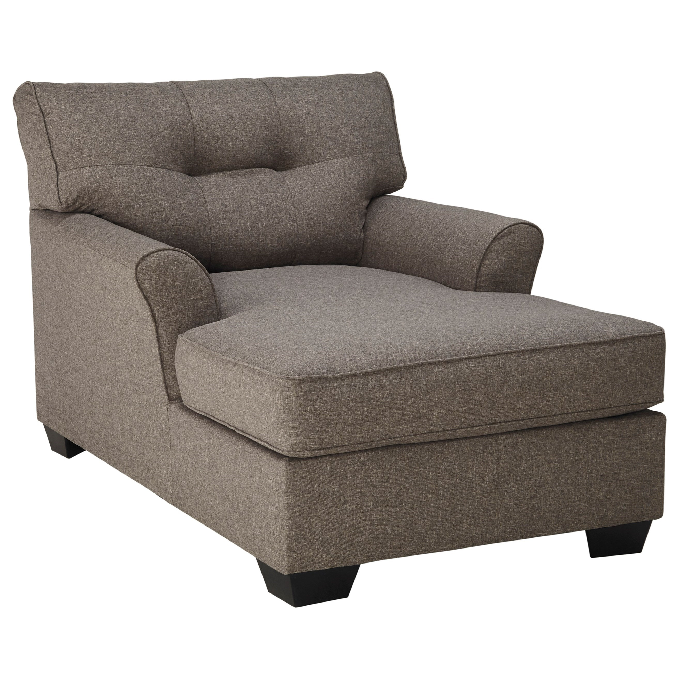 Tibbee Chaise by Signature Design by Ashley at Beck's Furniture