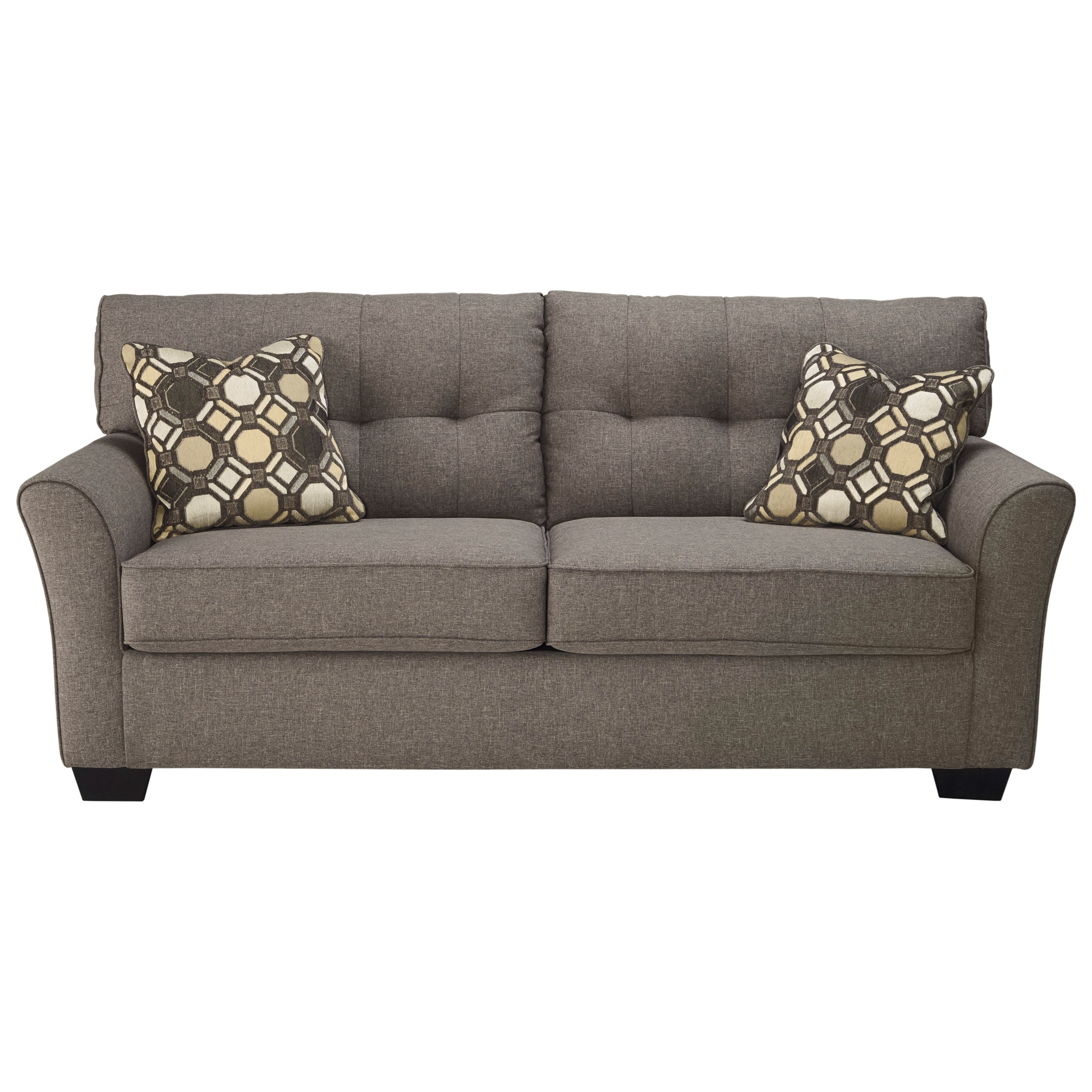 Tibbee Full Sofa Sleeper by Signature Design by Ashley at Northeast Factory Direct