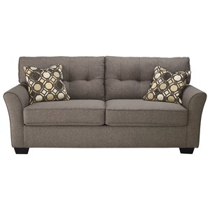 Signature Design by Ashley Tibbee Full Sofa Sleeper