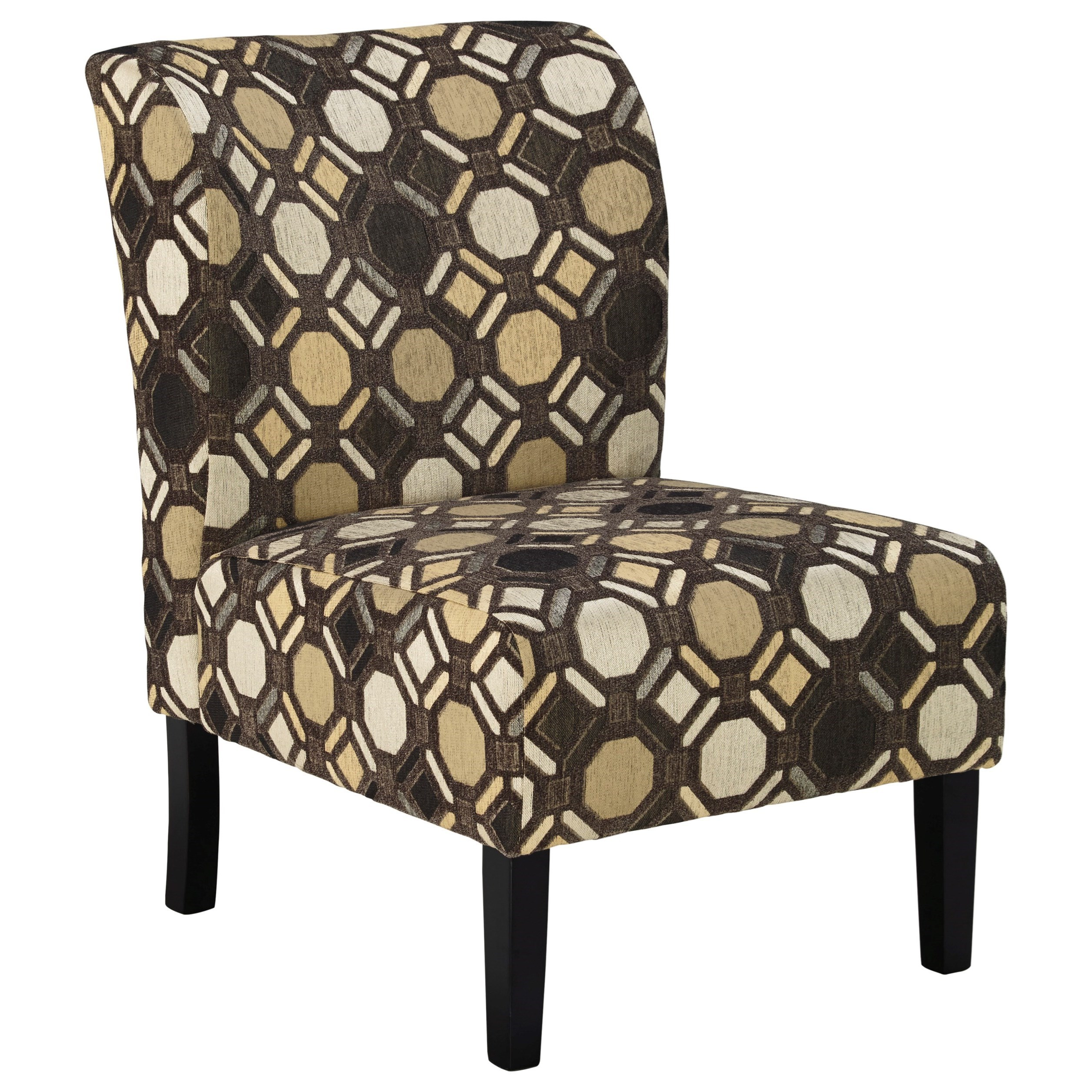 Tibbee Accent Chair by Signature at Walker's Furniture