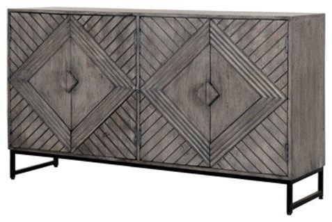 Treybrook Accent Cabinet by Signature Design by Ashley at Sam Levitz Outlet