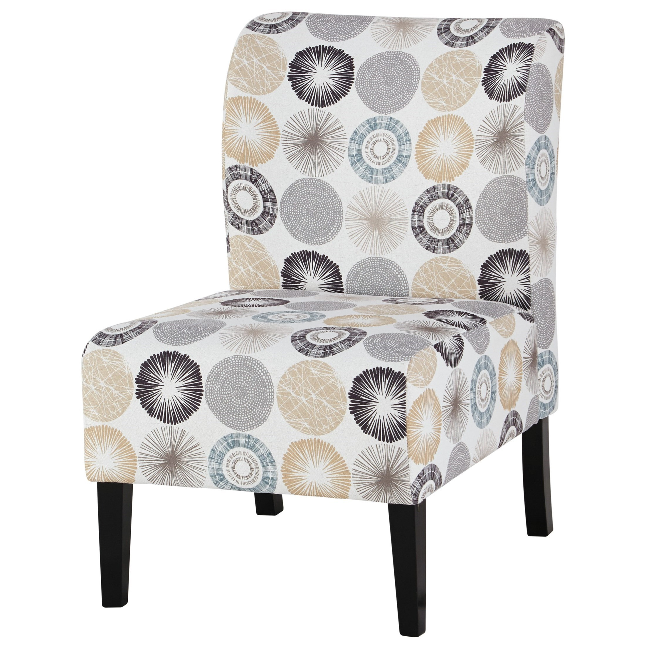 Triptis Accent Chair by Benchcraft at Virginia Furniture Market