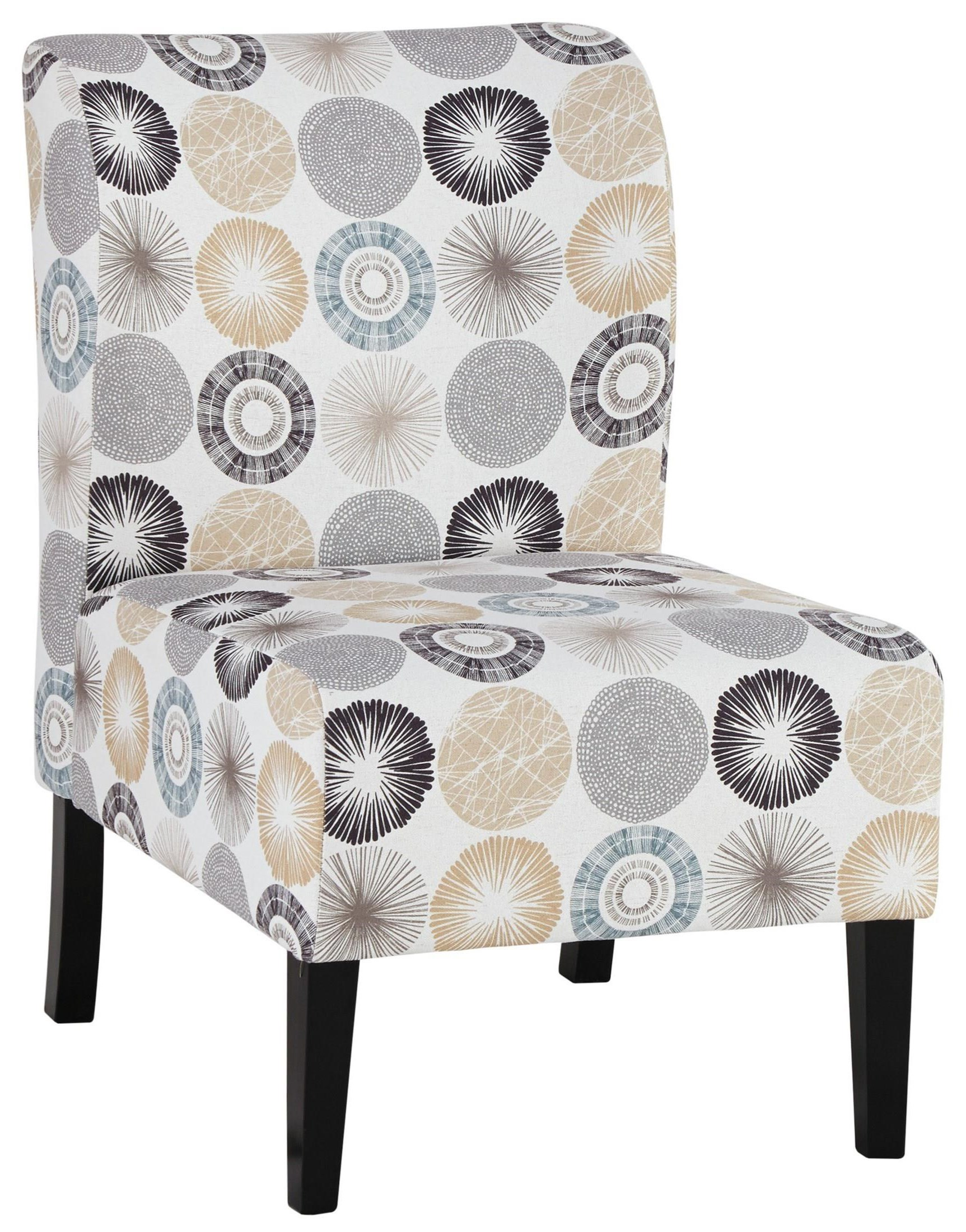 Accent Chair at Sadler's Home Furnishings