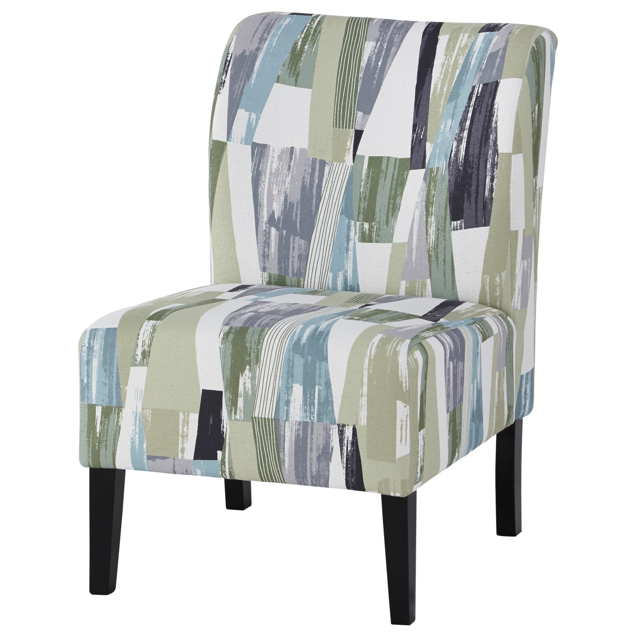 Triptis Accent Chair by Signature Design by Ashley at Zak's Warehouse Clearance Center
