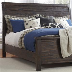 Signature Design by Ashley Trudell King/Cal King Panel Headboard