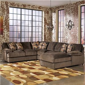 Signature design by ashley walker 39 s furniture spokane for Furniture east wenatchee