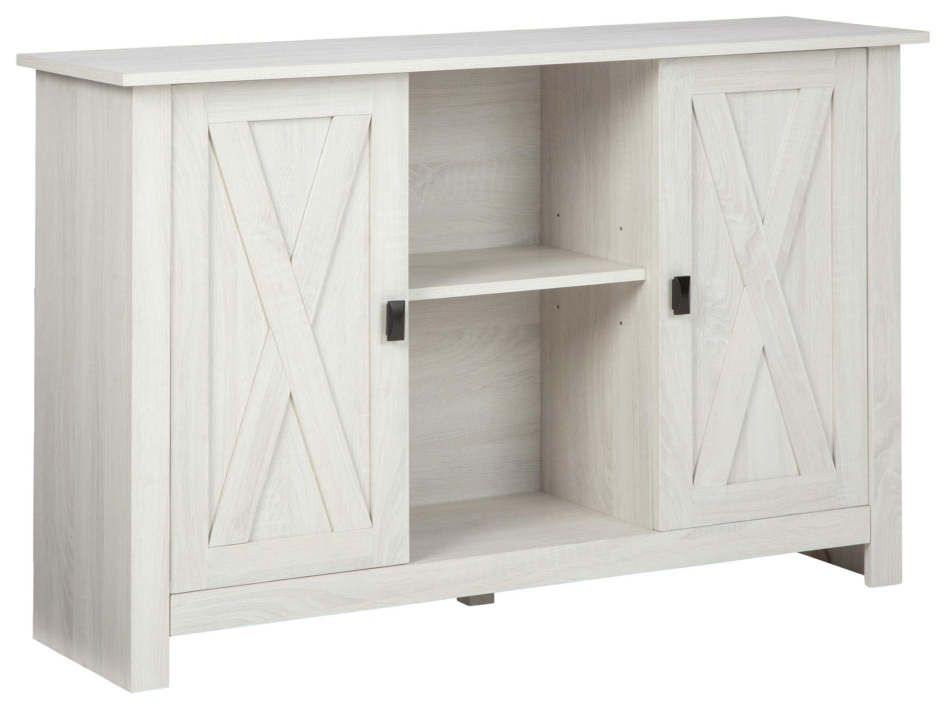Turnley Accent Cabinet by Signature Design by Ashley at Sam Levitz Furniture