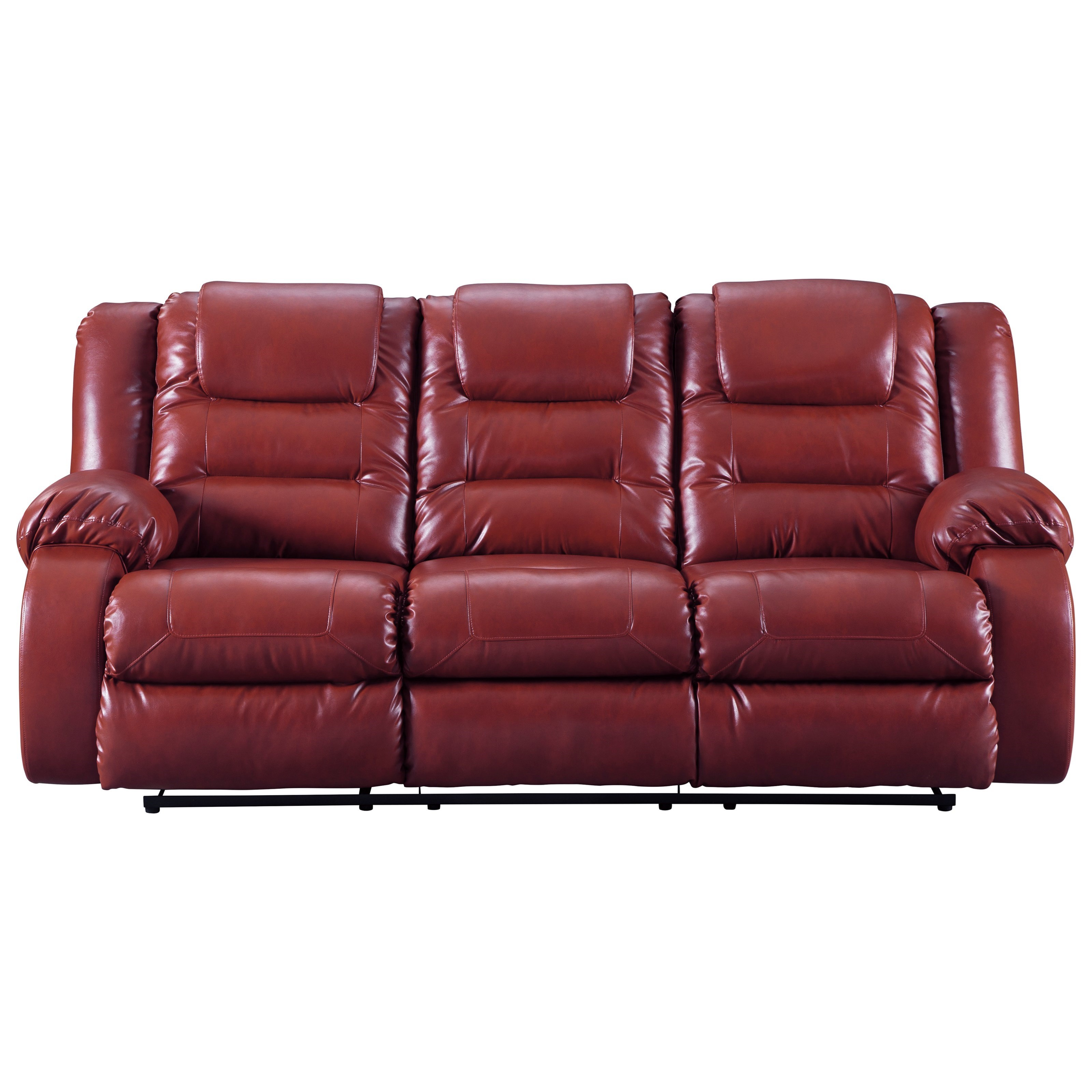 Vacherie Reclining Sofa by Signature Design by Ashley at Household Furniture