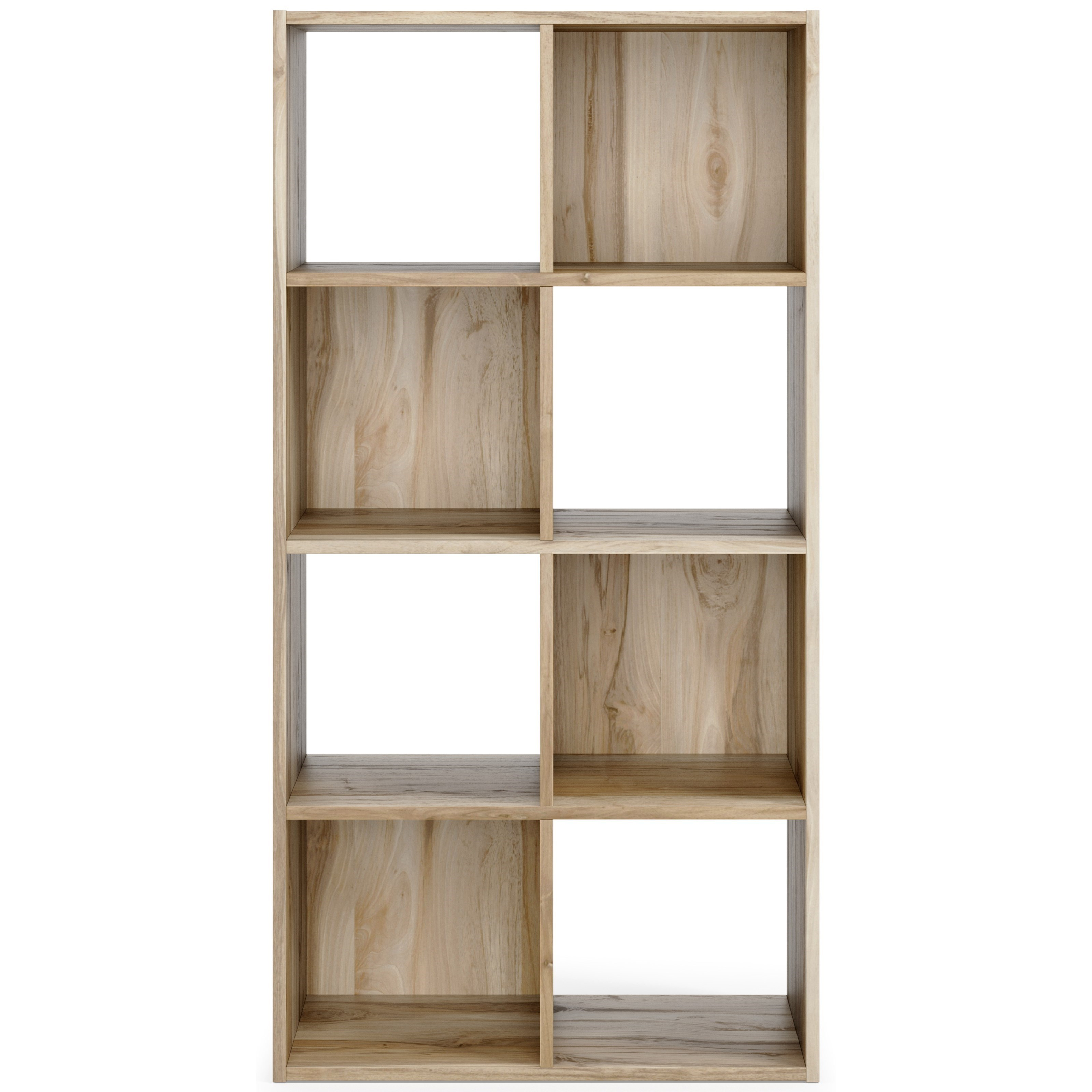 Vaibryn Eight Cube Organizer by Signature Design by Ashley at Rife's Home Furniture