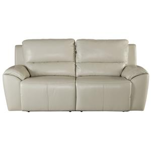 Signature Design by Ashley Valeton 2 Seat Reclining Power Sofa
