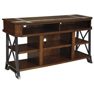 Signature Design by Ashley Vinasville Large TV Stand