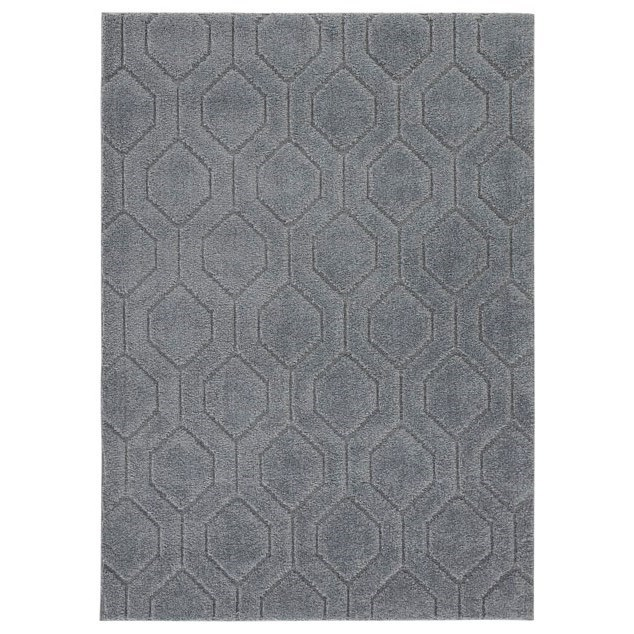 Casual Area Rugs Matthew Titanium Medium Rug by Signature Design by Ashley at Northeast Factory Direct