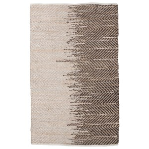 Signature Design by Ashley Casual Area Rugs Cadwyn Beige/Brown Large Rug
