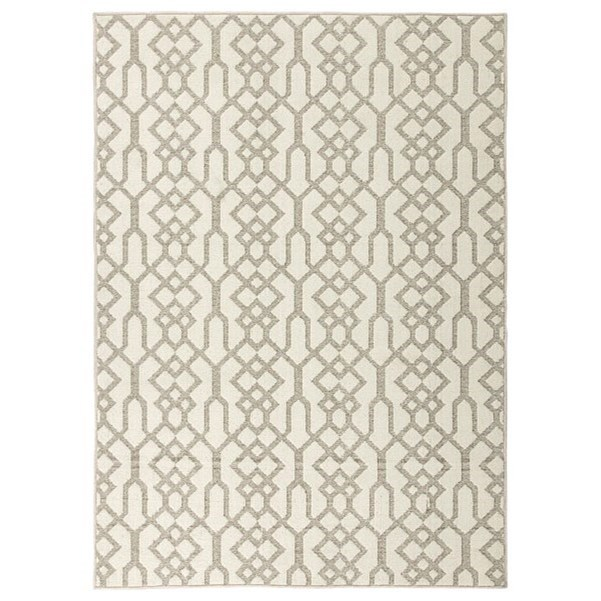 Casual Area Rugs Coulee Natural Medium Rug by Signature Design by Ashley at Northeast Factory Direct