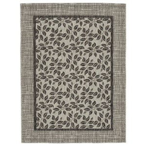 Signature Design by Ashley Casual Area Rugs Jelena Tan/Gray Large Rug